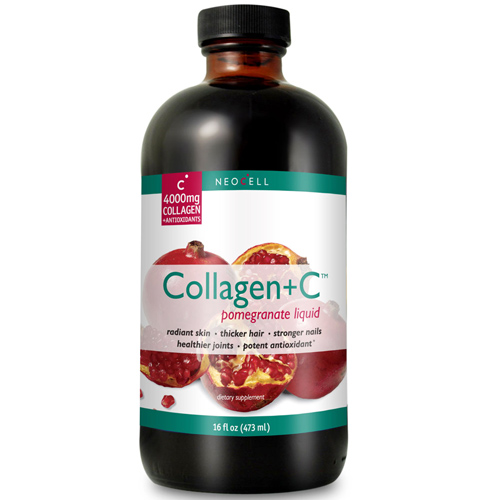 Collagen uống 21